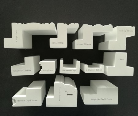 shutters component